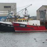 Weston Bay OB 129