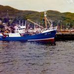 CRYSTAL SEA II OB145