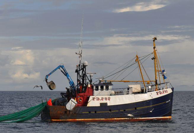 Ocean Trust PD 787