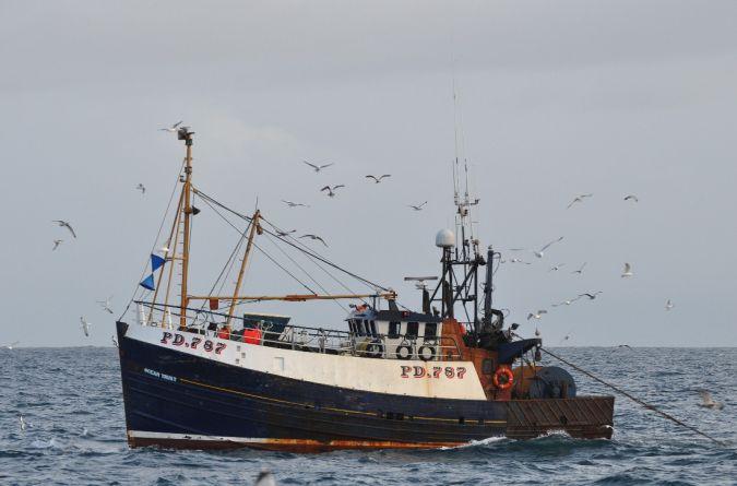 Ocean Trust PD787