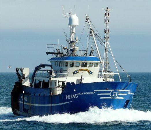 Ocean Venture II