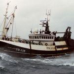 Nordfjordr PD118