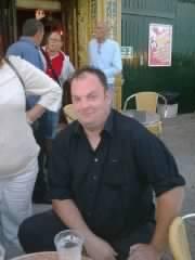 Mr Barrett