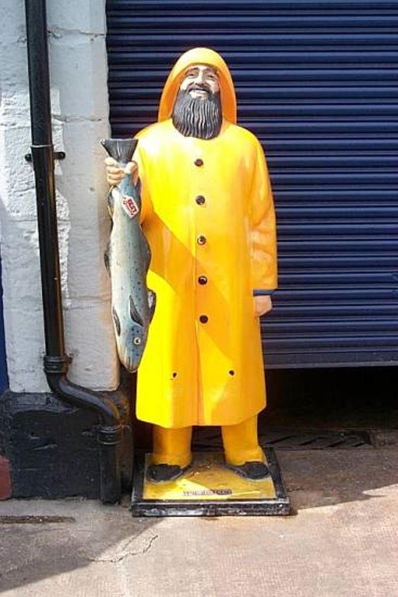 Risultati immagini per north shields fisherman