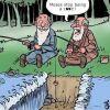 dry fishing