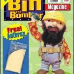 bob the bomber