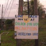 Love Bash