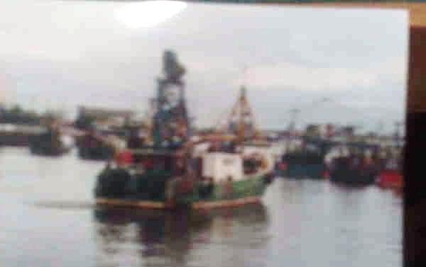 1993 blockade