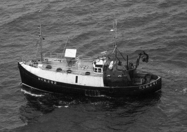 Marina  BCK 242