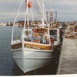 Ocean Vanguard KY 131