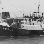 Resplendent  PD 298