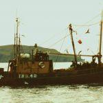 Ocean Gleaner  INS 42