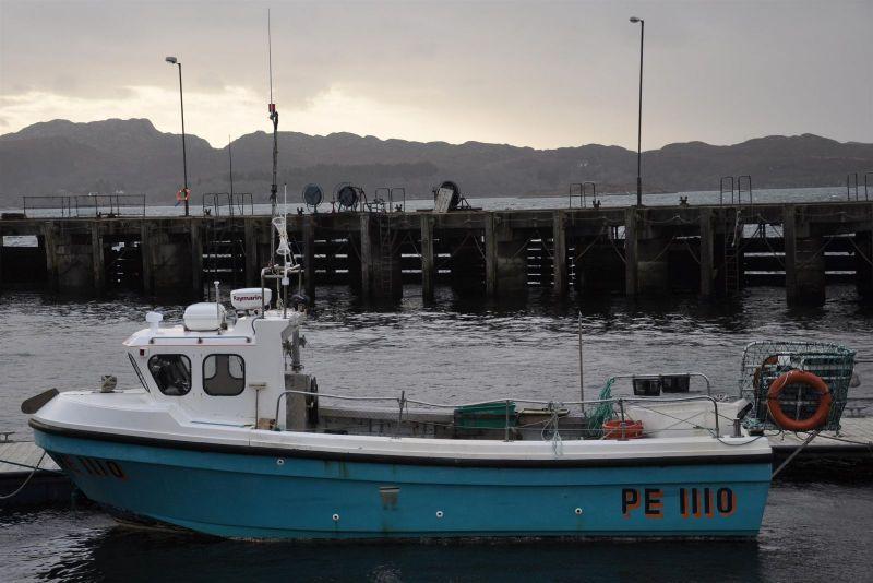 Portia Of Poole  PE 1110