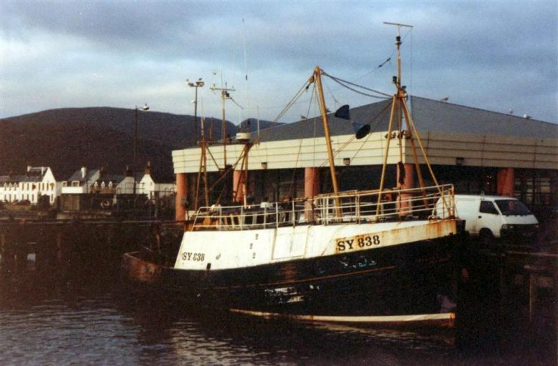 Pisces SY838