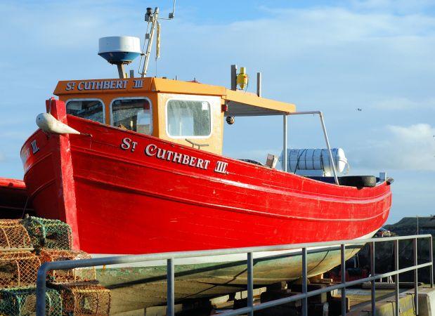 St Cuthbert III