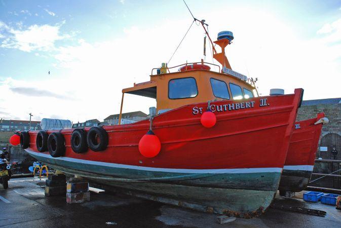 St Cuthbert II