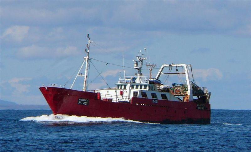 Atlantic C  M 431