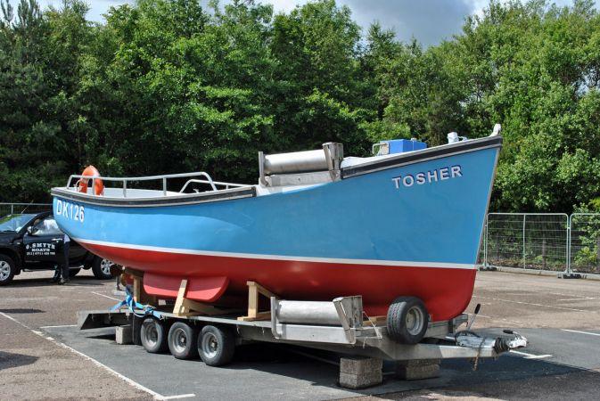Tosher - DK126