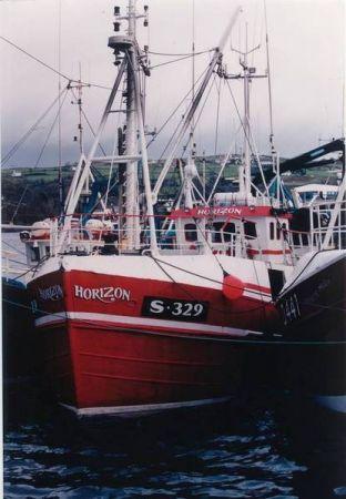 Horizon S-329