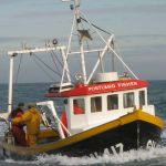 Portland Fisher   GU417