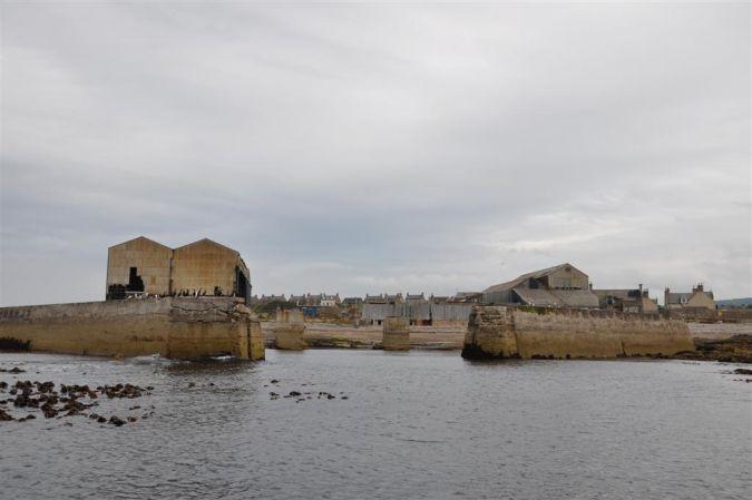 Jones Shipyard Buckie