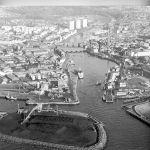 ayr harbour 90's