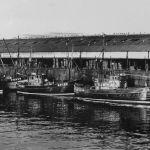 Fraserburgh fishmarket