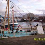 troon harbour
