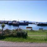 New Harbour, Mallaig
