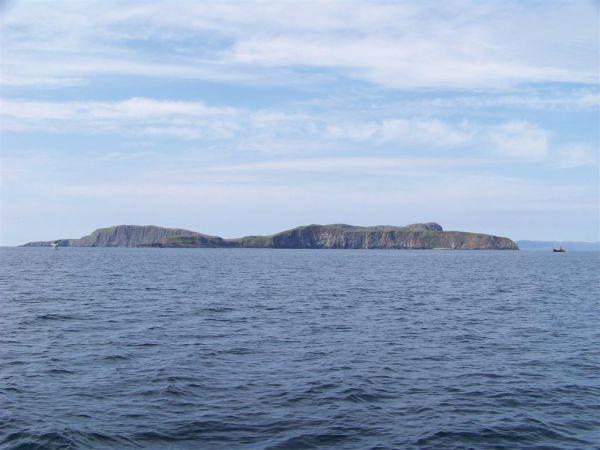 Shiant Islands
