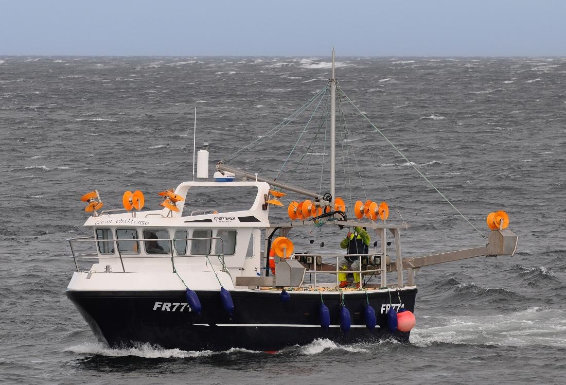 Ocean Challenge FR771