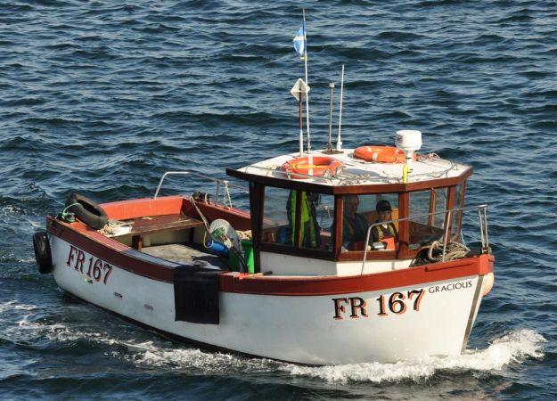 Gracious  FR 167