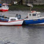Mayflower A - FR895