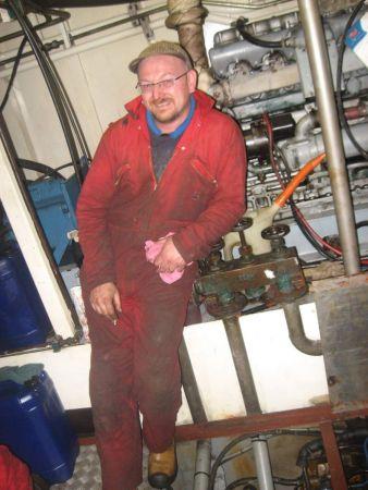 the bauldy welder