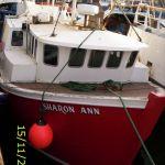 SHARON ANN HL 162