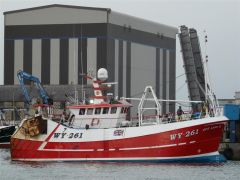 Our Lass II WY 261