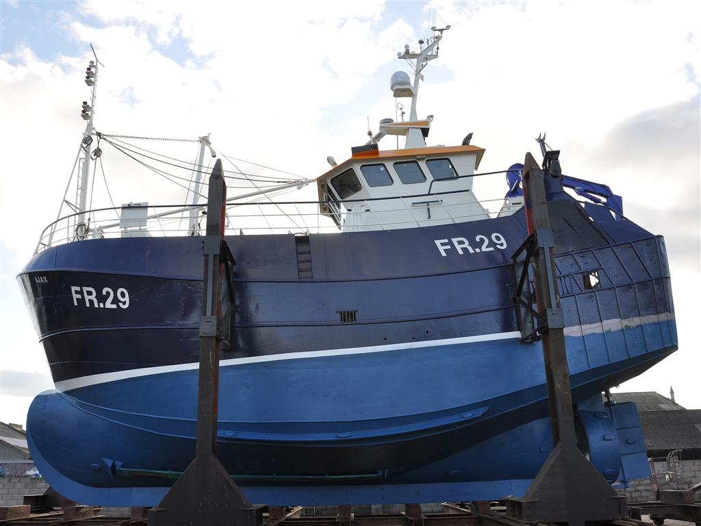 Ajax FR 29