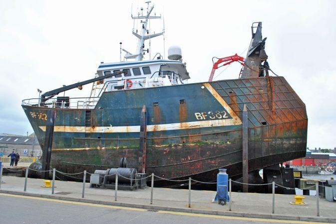 Norlan - BF362
