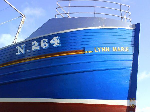 LYNN MARIE.