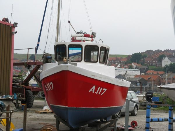 Boy Andrew  A 117