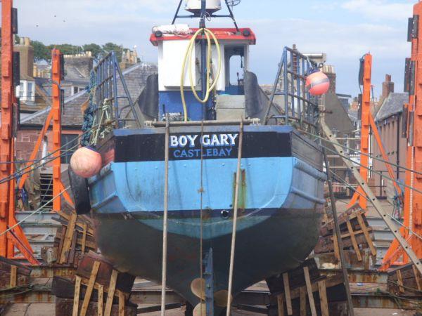 Boy Gary - CY37