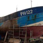 Bosloe PH122