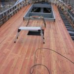 Bosloe PH122 refit November 2008