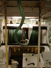 New Year Trip- Middle Winch