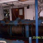 TRAWL WINCHES