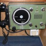 Sailor RT144B  VHF