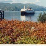 MV Caledonia