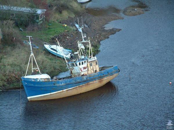 VENUS now Houseboat
