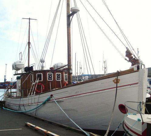 Thorshavn