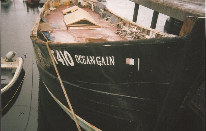 Glen Masson ex Ocean Gain T410